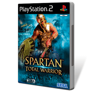 Spartan: Total Warrior