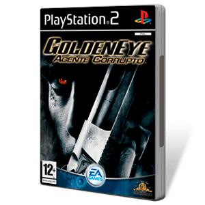 Goldeneye: Agente Corrupto (Precio Platinum)