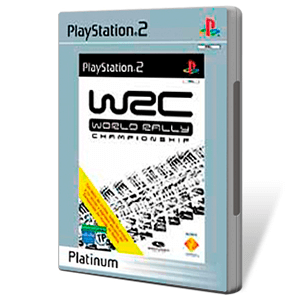 World Rally Championship (Platinum)