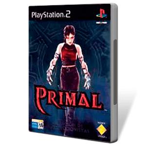 Primal (Edicion Coleccionistas)