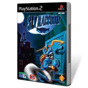 Sly Raccon