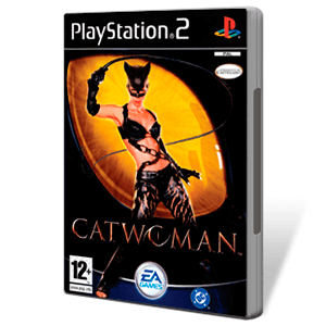 Catwoman (Precio Platinum)