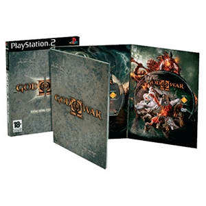 God of War II (Ed. Especial)
