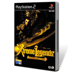 Dynasty Warriors 3 - Extreme Legends