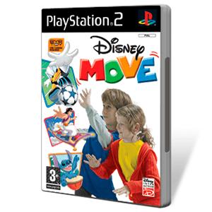 Disney Move (Eye Toy)