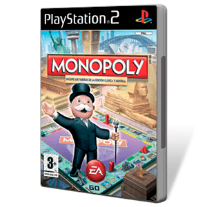Monopoly Edición Mundial (Value Game)