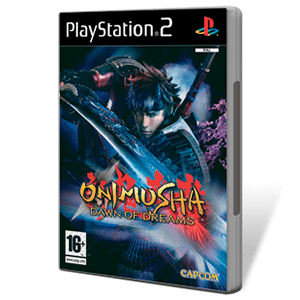 Onimusha 4: Dawn of Dreams