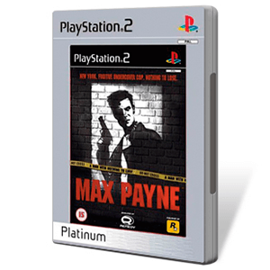 Max Payne (Platinum) (Take 2)