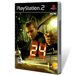 24: The Game (Ed. Especial)