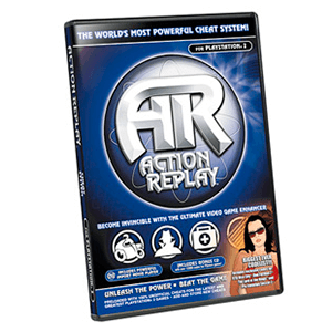 Action Replay V2