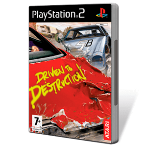 Test Drive: Driven to Destruction