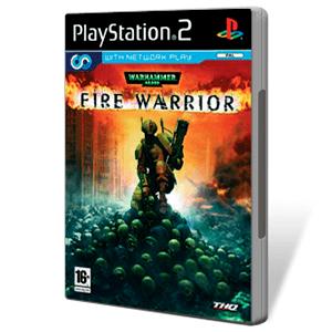 Warhammer 40.000 FireWarrior