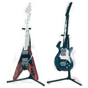 Set 2 Guitarras Guitar Hero - Frydace & Voracious