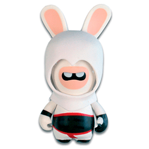 Figura Rabbid Assassin's Creed