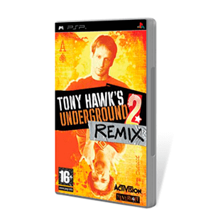 Tony Hawk's: Underground 2 Remix
