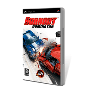 Burnout Dominator Essentials