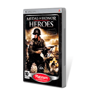 Medal of Honor Heroes (Essentials)