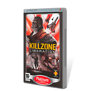 Killzone: Liberation Platinum