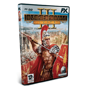 Imperivm Civitas III