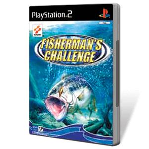 Fisherman Challenge Band 2