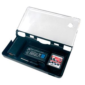 Carcasa con batería extra DSi GAMEware