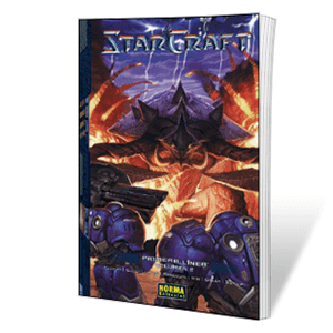 Starcraft: Primera Linea (Vol.2)