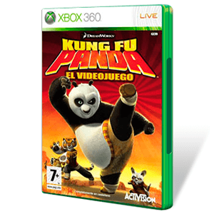 Kung Fu Panda (SA)