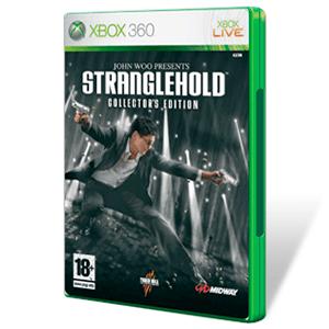 Stranglehold Ed. Especial