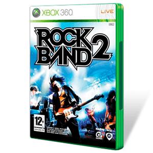Rock Band 2 (Juego)
