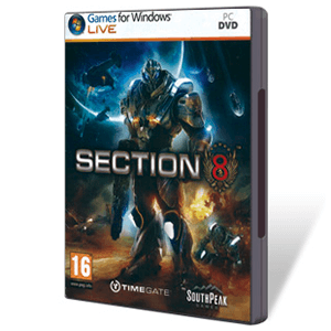 Section 8 (Ed.Especial)