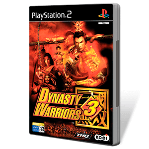 Dynasty Warriors 3 (Precio Platinum)