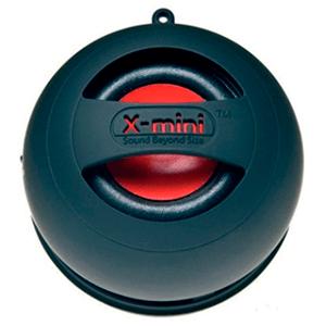 Altavoz Portátil X-Mini II Negro