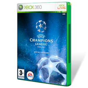 UEFA Champions League 07