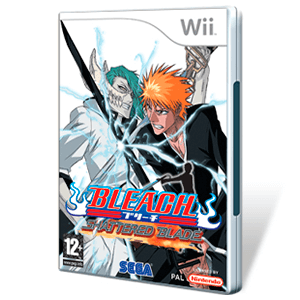 Bleach: Shattered Blade