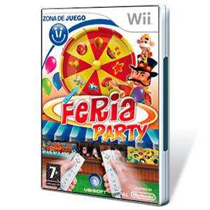 Zona de Juego: Feria Party