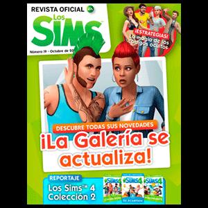 Los Sims nº 19 (Dev.)