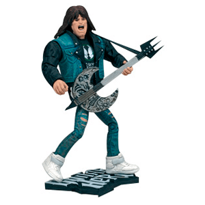 Figura Guitar Hero: Axel Steel
