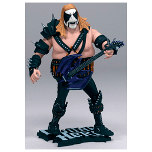 Figura Guitar Hero: Lars Umlaut Rubio