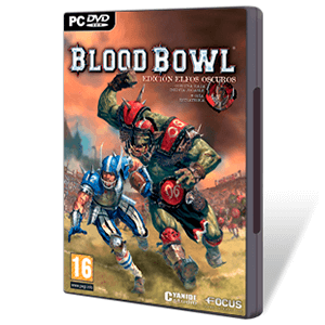 Blood Bowl Edicion Especial