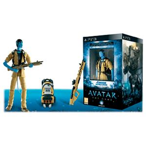 James Cameron Avatar Edicion Coleccionista