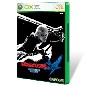 Devil May Cry 4 (Ed.Coleccionista)