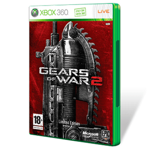 Gears of War 2 (Ed. Coleccionista)
