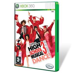 High School Musical 3 Fin de Curso: Dance