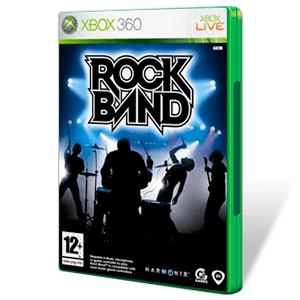 Rock Band (Juego)