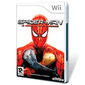 Spiderman: El Reino de las Sombras