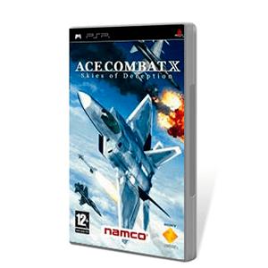 Ace Combat X: Emboscada Cielo