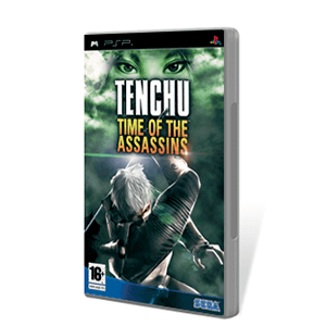 Tenchu Assassins