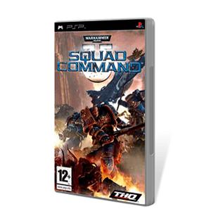Warhammer 40.000: Squad Command