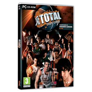 ACB Total Basket 09-10