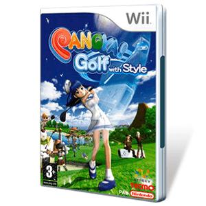 Pangya Golf